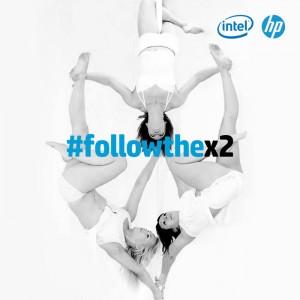 HP starttasi jättimäisen viihde-elektroniikan joulukampanjan