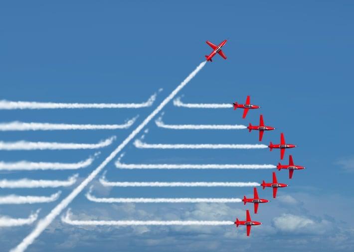 Mitä on aito markkinointihenkisyys?