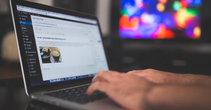 Kuinka myydä blogilla myymättä mitään?