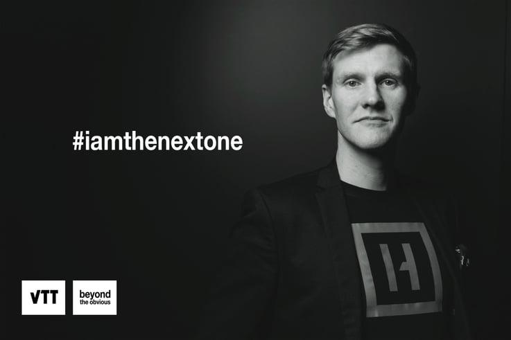 Beyond the obvious - Harva Experiencen toimitusjohtaja Pasi Laineen ajatuksia Slushista