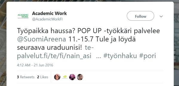 pop-up-työkkäri
