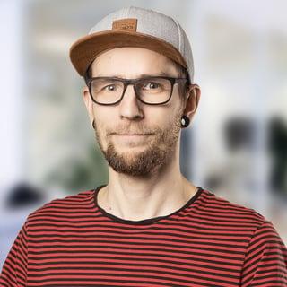 Ville Teikko