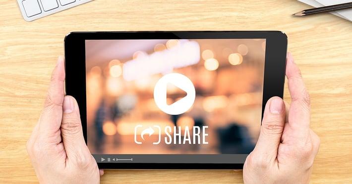 3 vinkkiä videomainontaan