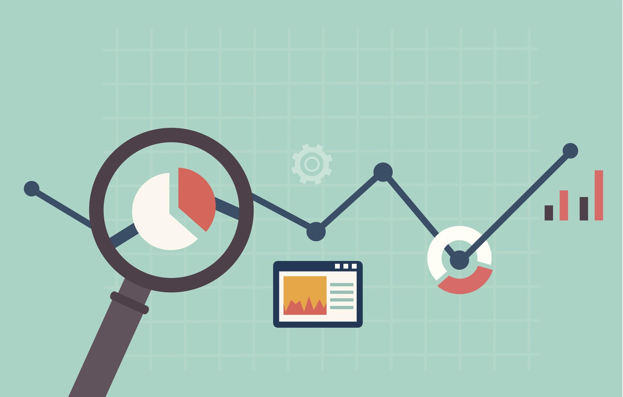 Google Analytics: Tärkeät mittarit