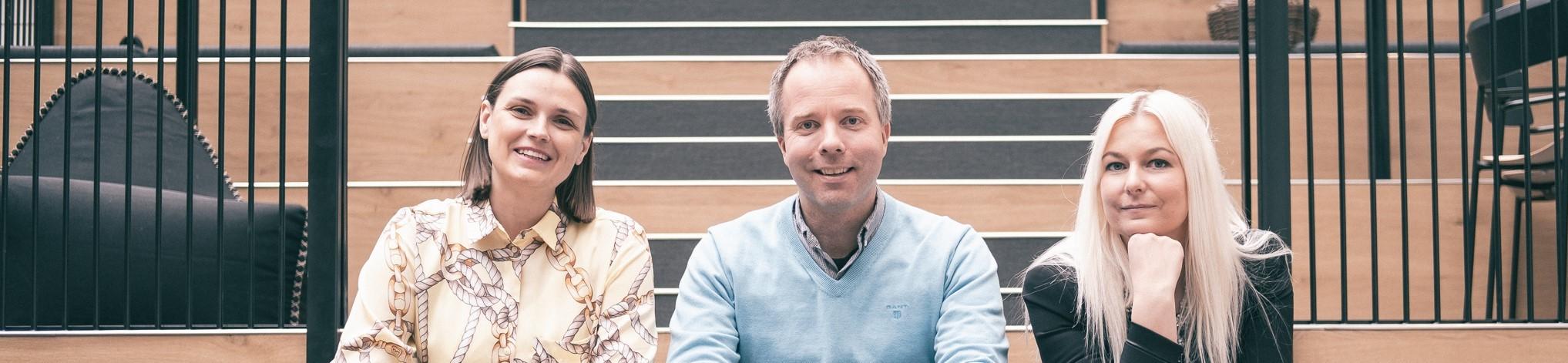Tiedote: Muutoksia Harvan johdossa ja henkilöstössä - päivitetty 1.11.2019