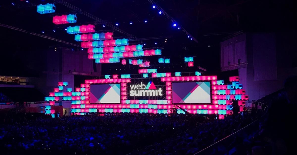 Web Summit - odotukset markkinoinnin vuodelle 2018