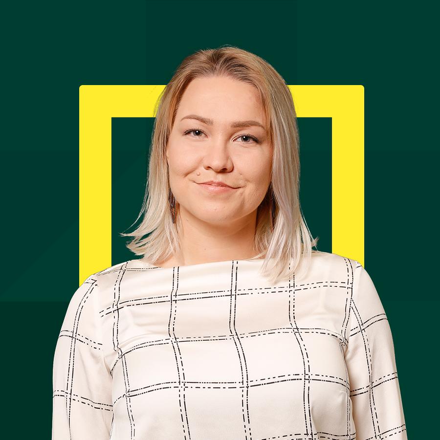 Jenny Sammalinen