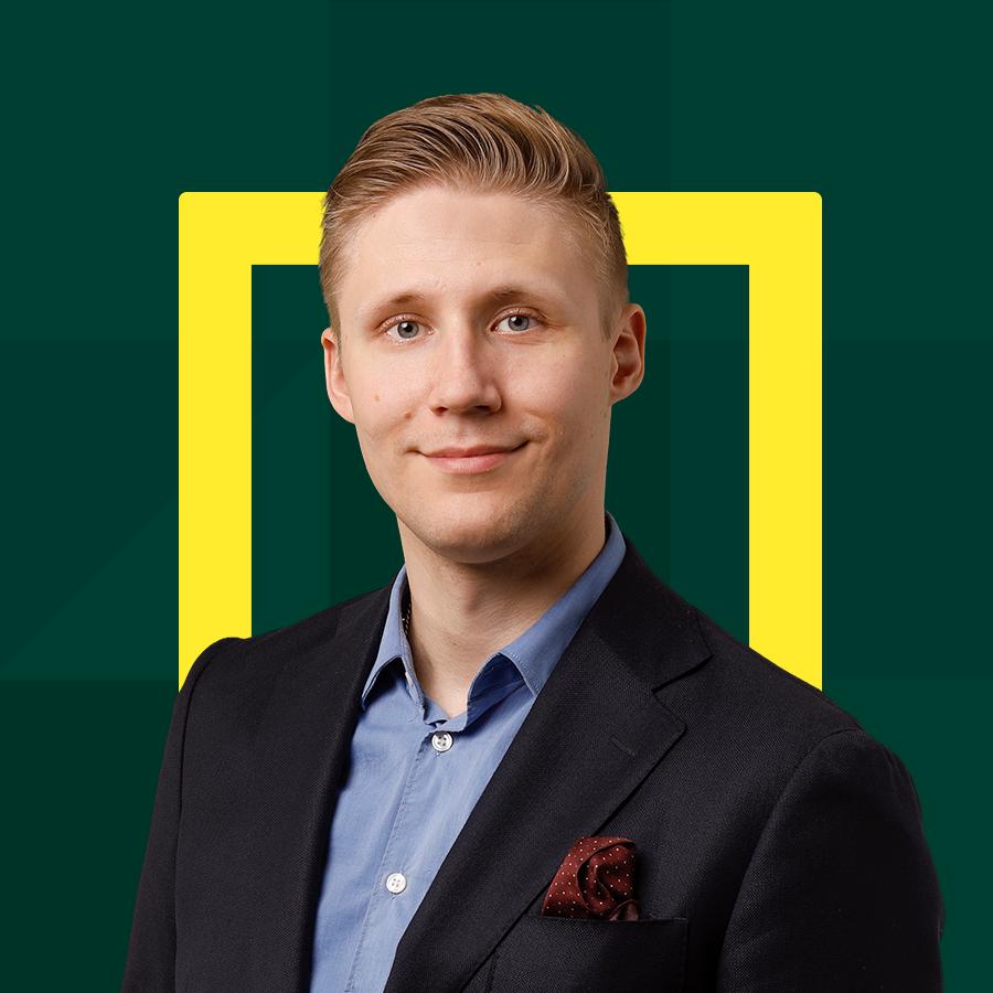 Jani-Petteri Soininen