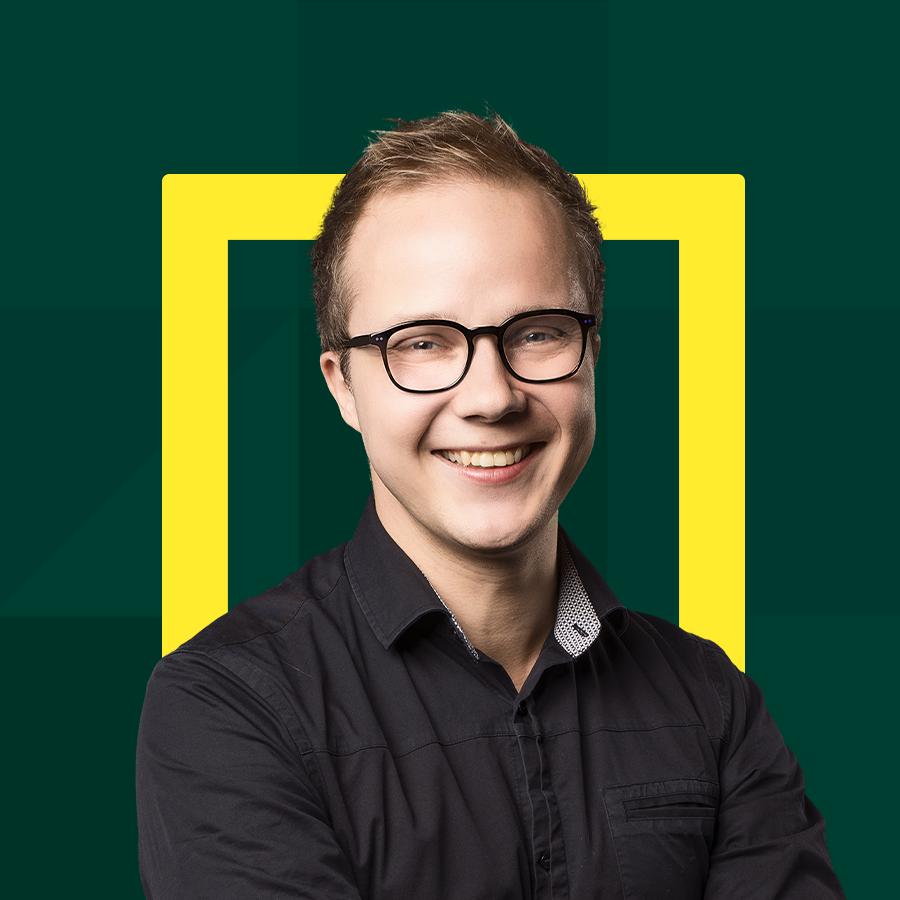 Pekka Virmalainen